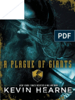 A Plague of Giants 50 Page Friday