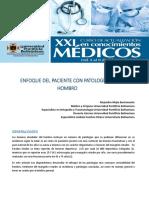 Enfoque Del Paciente Con Patología de Hombro
