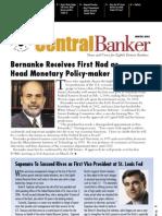 Central Banker - Winter 2005