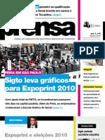 Jornal Prensa #3