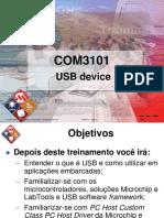 COM3101  USB2.0