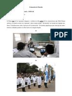 Evaluación de Filosofía_ISFD141
