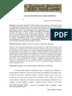 A RELEVÂNCIA DO NEGATIVO NO FAZER ARTÍSTICO.pdf
