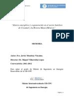 Normativa mexicana de Cogeneración.pdf
