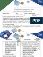 Paso 1 - El Átomo de Carbono, Alcanos y Cicloalcanos..docx