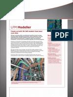 LMF Modeller Mena3D Brochure En