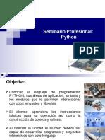 Embedded Systems Python