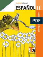 Espanol2 Vol.2 Maestro