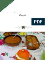 Recepti Kaj Su Jeli 2015