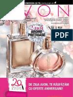 Catalog Avon C13-2017