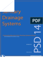 22376084 Sanitary Drainage Systems