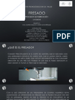 FRESADO U3