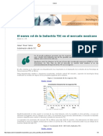 El Nuevo Rol de La Industria TIC en El Mercado Mexicano