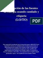 RIT LOTO (Spanish) OSHA Reviewed