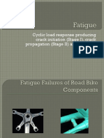 Fatigue Ppt