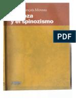 Moreau Pierre Francois - Spinoza Y El Spinozismo
