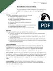 social studies 6 course outline