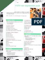 Enrichir Son Expression Orale PDF