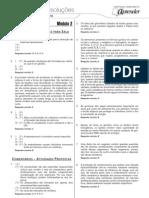 Biologia - Caderno de Resoluções - Apostila Volume 1 - Pré-Vestibular bio4 aula02