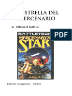 La Estrella Del Mercenario