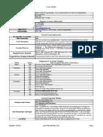 UT Dallas Syllabus for mais5320.501.10f taught by Lynn Mabe (lwm061000)