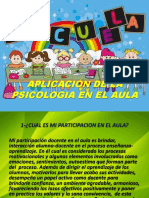 Aplicacion E.a.