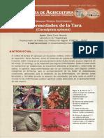 2010-BOLIVIA-ENFERMEDADES DE LA TARA REVISTA DE AGRICULTURA.pdf