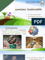 Consumismo Sustentable