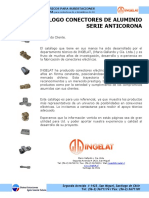 Catalogo Ingelat - Aluminio Anticorona 2009
