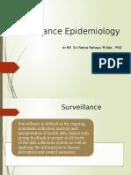 Surveillance Epidemiology-Ayu.pptx