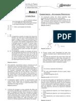 Biologia - Caderno de Resoluções - Apostila Volume 1 - Pré-Vestibular bio3 aula02