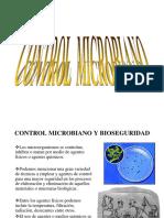 Control Microbiano y Bioseguridad 2032 0