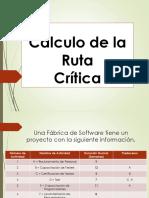 Cálculo de la ruta crítica.pptx