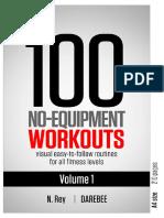 100 Workouts V1