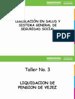 Taller N. 3 Liquidacion pensión de vejez (1).pptx