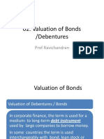 02.Valuation of Bonds