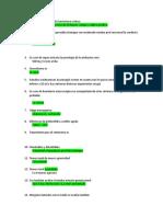 Diagnóstico de Prostatis Bacteriana Crónica
