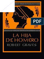 La Hija de Homero - Robert Graves
