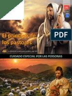 Lección 11 - El Príncipe de Los Pastores
