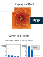 Stress- Psychological Disorders and Therapies ppt.pptx