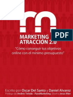 Marketing de Atraccion 20 WWW.freeLIBROS.com
