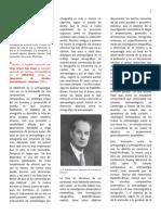 Ingols La Antropologia No Es Etnografia Traduccion Ingles a Espanol Articulo Para Revista 1
