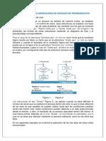 Segunda Practica Domiciliaria de Lenguaje de Programacion