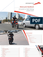 Motorcycle Handbook En