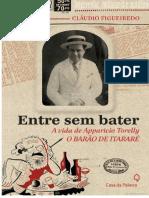 Entre Sem Bater - Claudio Figueiredo.pdf