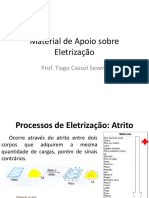 MaterialApoioEletrostática