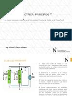 Clase 2 - Teoremas y Principios