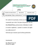 Informe Plaza Decimo c