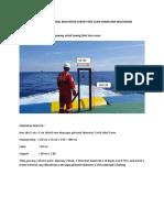Kebutuhan Material Besi Untuk Survey Side Scan Sonar Dan Multibeam_meindo