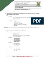 CIRCUITO RESIDENCIAL (PARTE 4)